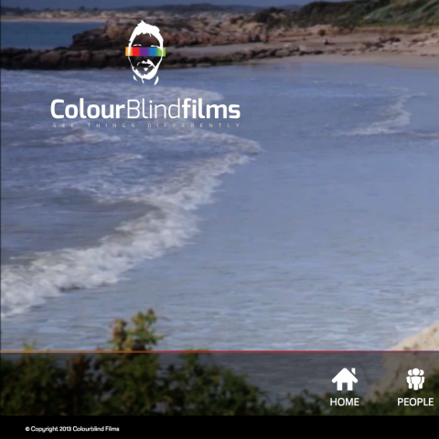 Colourblind Films